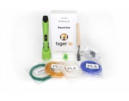3D ручка Tiger 3d Round One