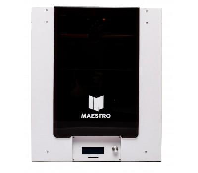 Maestro 3д принтер от официального дилера
