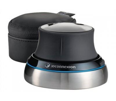 3D манипулятор 3DX-700034 SpaceNavigator Notebook, USB Profesional