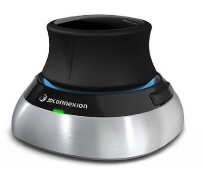 3D манипулятор 3DX-700043 SpaceMouse Wireless