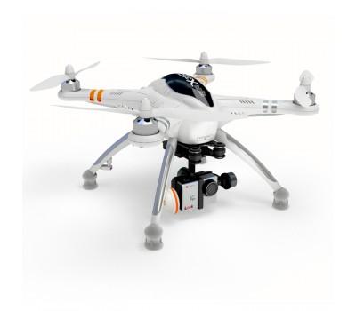 Квадрокоптер Walkera QR X350 PRO FPV 1 с камерой iLook