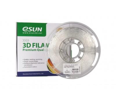 Гибкий пластик ESUN 1 кг, 1.75 мм