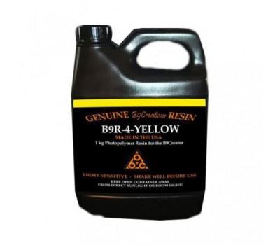 Фотополимер B9R Yellow Resin США 1 кг