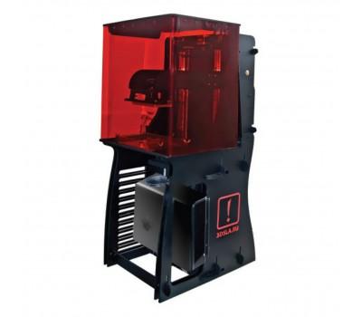 3D принтер Russain DLP