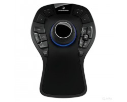 3DX-700040 SpaceMouse Pro, USB
