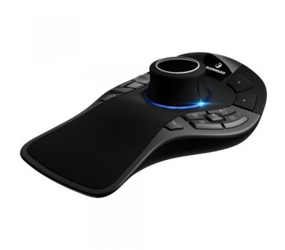3D манипулятор 3DX-700040 SpaceMouse Pro, USB