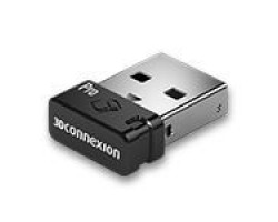 3DX-700049 SpaceMouse Pro Wireless