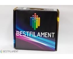 PLA пластик 1.75 1 кг Bestfilament (любой цвет)