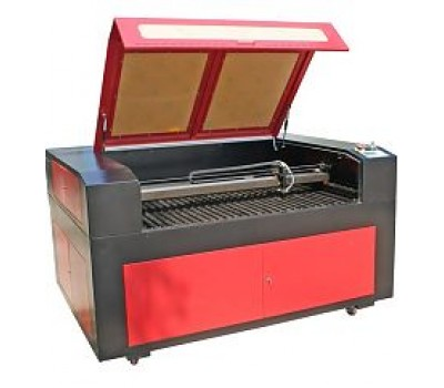 Лазерный станок ЧПУ Halk-1290