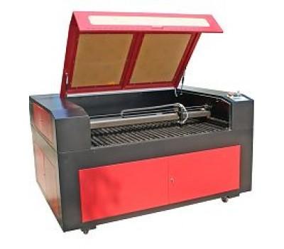 Лазерный станок ЧПУ Halk-1613