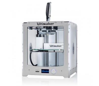 3D принтер Ultimaker 2 Plus