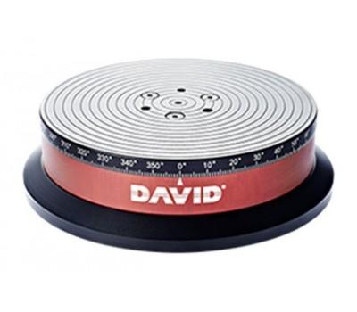 3D сканер Поворотный столик David TT-1