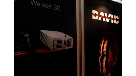 David SLS 2